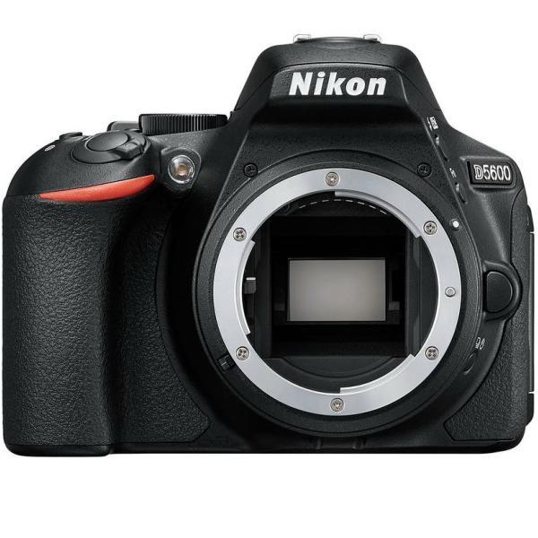 *兆華國際* Nikon D5600 單機 數位單眼相機 國祥公司貨 分期零利率 免運