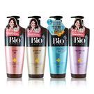 韓國 Elastine Bio玻尿酸深層保濕/髮際蜂王漿洗髮精/潤髮乳 600ml【BG Shop】4款供選