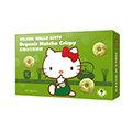 【米森】有機抹茶穀脆餅(60g/盒) 6盒