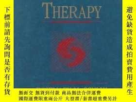 二手書博民逛書店Physical罕見Therapy-物理療法Y361738 Marylou R. Barnes... ISB