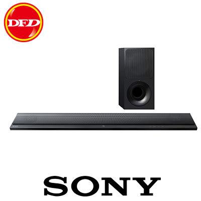 (NEW)SONY 音響 HT-CT390 單件式環繞家庭劇院 2.1聲道 公司貨