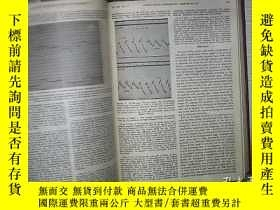 二手書博民逛書店THE罕見NEW ENGLAND JOURNAL OF MEDICINE 1962 VOL 266 APR-JUN
