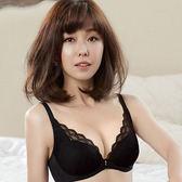 Audrey-舒波AIR 大罩杯B-E罩內衣(典藏黑)