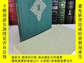 二手書博民逛書店Poems罕見of love John Donne 約翰 鄧恩《愛情詩全集》 folio society 1986