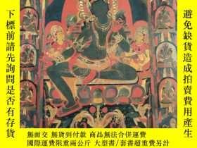 二手書博民逛書店罕見!【 在國內、全國包 、1-3天收到】Sacred Visions: Early Paintings from