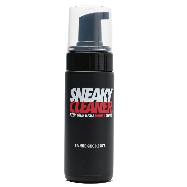 SNEAKY CLEANER 球鞋 帆布鞋 休閒鞋 泡沫清潔護理 環保天然原料 (布魯克林) SBCLE