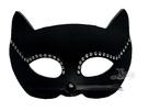 節慶王【W287882】黑貓貼鑽眼罩,萬...