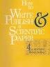 二手書R2YB b《How to Write Publish a Scienti