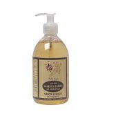 MARIUS FABRE 法鉑 天然草本蜂蜜液體皂 沐浴 肥皂 香皂 洗髮 寵物清潔 小孩清潔 500ml