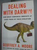 【書寶二手書T1/原文書_WEP】Dealing With Darwin_Geoffrey A. Moore