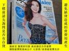 二手書博民逛書店嘉人2012年4月號罕見楊紫瓊。Y403679