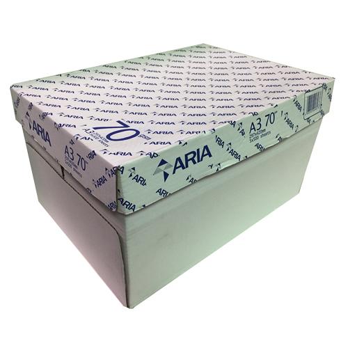 【ARIA】70P A3影印紙(每箱5包)