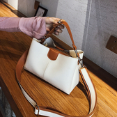 包包現貨秒發女正韓女包潮時尚百搭手提包單肩斜背包/側背包大包包