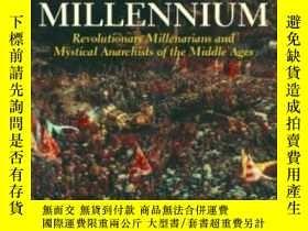 二手書博民逛書店The罕見Pursuit Of The MillenniumY364682 Norman Cohn Pimli