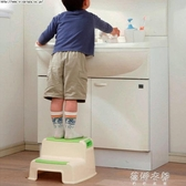 小凳子兒童加厚防滑板凳家用梯凳塑膠浴室凳寶寶小凳子YYP 蓓娜衣都