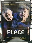 挖寶二手片-0B04-174-正版DVD-電影【框 PLACE】-巴瑞辛尼可夫 安娜拉古娜(直購價)