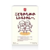 日本 CANYON 兒童咖哩調理包100gx2(一歲以上適用)