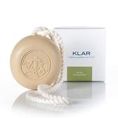 德國KLAR 洗髮洗澡橄欖油迷迭香雙效皂 (K350169)