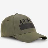 A/X 阿瑪尼深綠色帽子