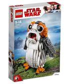 【LEGO樂高】STAR WARS 星際大戰 波波 Prog #75230
