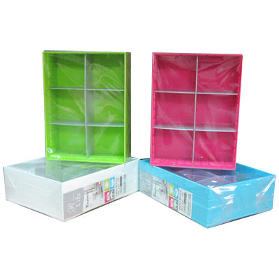 [奇奇文具] 【聯府 KEYWAY 收納盒】P2-0033/ P20033 金砂3號收納盒/收納格/收納籃