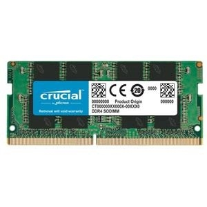 Micron 美光 Crucial DDR4 3200 8G 8GB NB 筆記型記憶體 CT8G4SFRA32A