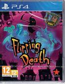 【玩樂小熊】現貨中 PS4遊戲 翻轉死神 Flipping Death 英文版