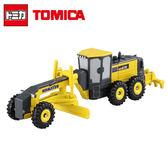 【日本正版】TOMICA 多美小汽車 小松製作所 農作機械工程車 NO.140 工程車 玩具車 長盒 長車 - 862000
