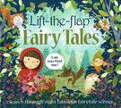 Lift The Flap Fairytales 童話故事翻翻書(英國版)