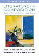 二手書博民逛書店《Literature for Composition: Essays, Fiction, Poetry, and Drama》 R2Y ISBN:0321107802