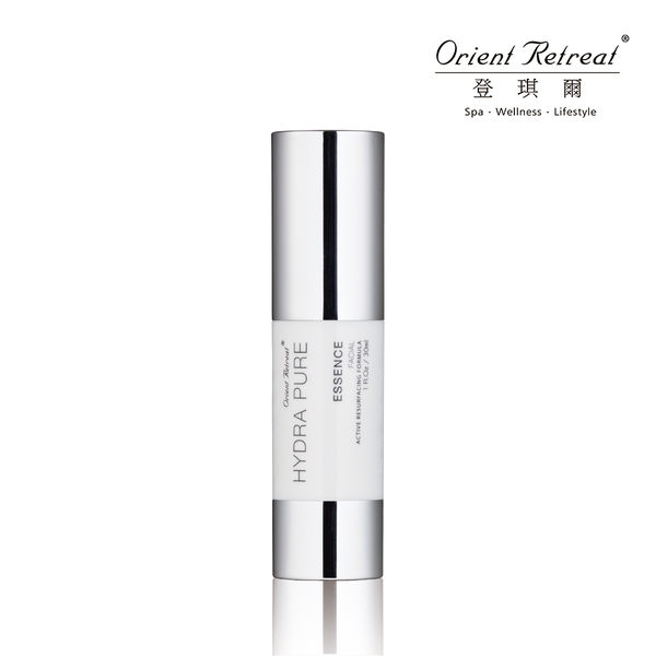 【Orient Retreat登琪爾】米青萃精華液 Hydra Pure Facial Essence (30ml/瓶)