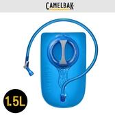【CamelBak CRUX TM 1.5L 快拆水袋】CB1351001015/背包補水系統/單車/健行