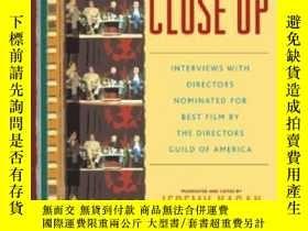 二手書博民逛書店Directors罕見Close Up, 2nd EditionY364682 Jeremy Kagan Th
