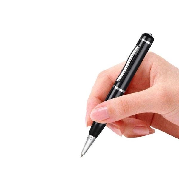 錄音筆 專業微型取證錄音筆 高清遠距降噪聲控超長寫字MP3超小迷你防隱形 萬寶屋