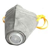 寵物狗狗防霧霾口罩狗用狗嘴套狗呼吸閥式灰塵口罩寵物狗嘴套棉布