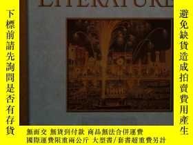 二手書博民逛書店Globe罕見fearon LIteratureY41367 英