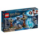【LEGO 樂高 積木】LT-75945 哈利波特 Harry Potter 護法咒 Expecto Patronum