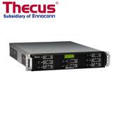 色卡司 Thecus N8880U-10G 8Bay NAS 網路儲存設備