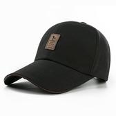 棒球帽 太陽帽 男士春天夏季女鴨舌帽遮陽帽運動帽透氣棒球帽旅游釣魚韓