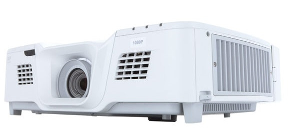 ViewSonic 5200流明 Full HD 1080p 高亮專業投影機 Pro8530HDL