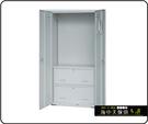 {{ 海中天休閒傢俱廣場 }} F-99 摩登時尚 HDF 多功能置物櫃系列 HDF-SC-009 卷宗收納櫃
