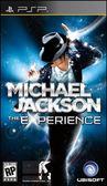 PSP Michael Jackson The Experience 麥可傑克森:夢幻體驗(美版代購)