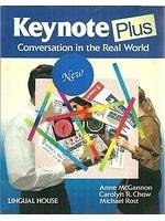 二手書博民逛書店 《Keynote Plus》 R2Y ISBN:0582102367│精平裝:平裝本