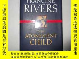 二手書博民逛書店The罕見Atonement ChildY25820 Franc