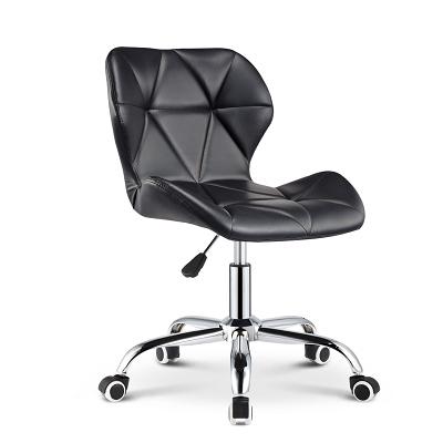 吧臺椅升降椅現代簡約家用歐式旋轉酒吧椅高腳凳前臺椅子靠背凳子
