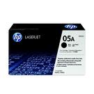 HP CE505A 原廠黑色超精細碳粉匣 LJP2035/LJP2055