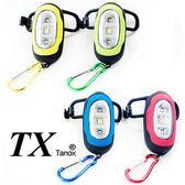 TX特林 COB LED高亮度多功能照明燈1入