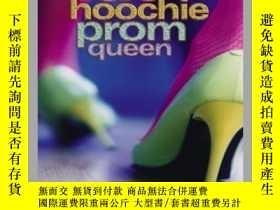 二手書博民逛書店Fat罕見Hoochie Prom QueenY362136 Nico Medina Nico ... Sim
