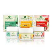 歐洲 Herbal Care 洋甘菊臉部舒緩滑嫩霜 50mL ◆ 86小舖 ◆