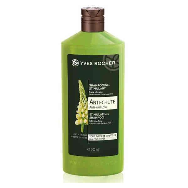 YVES Rocher 無重力養髮洗髮乳300ml【康是美】